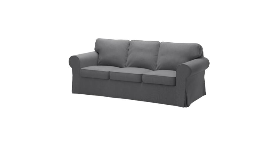 Divano Ektorp - Prodotti iconici IKEA