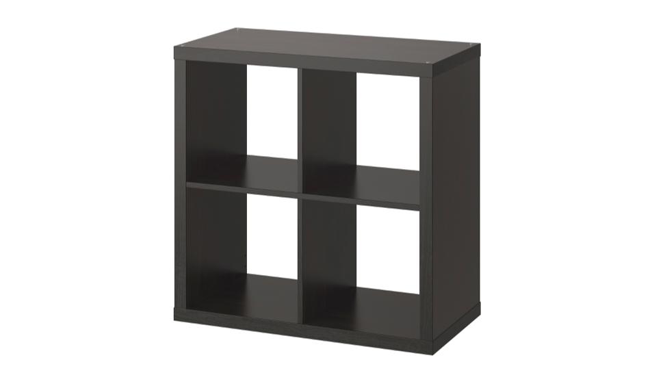 Scaffale Kallax - Prodotti iconici IKEA