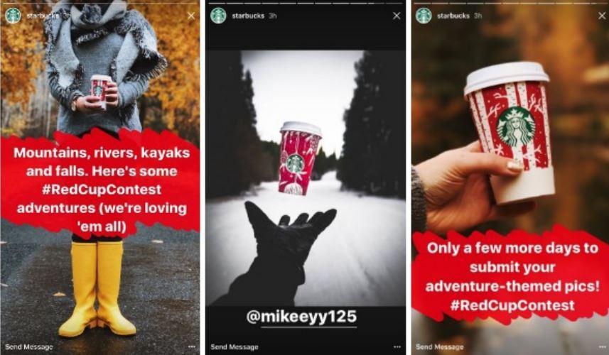 10 brand di successo da seguire (e copiare) su Instagram