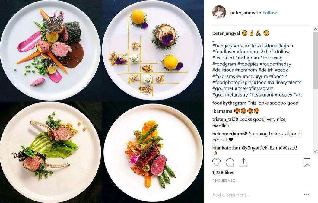 5 consigli per emergere su Instagram con i tuoi contenuti di Food & Beverage