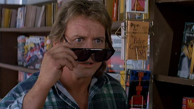 Gli occhiali anti schermo di un ingegnere americano sbancano su Kickstarter