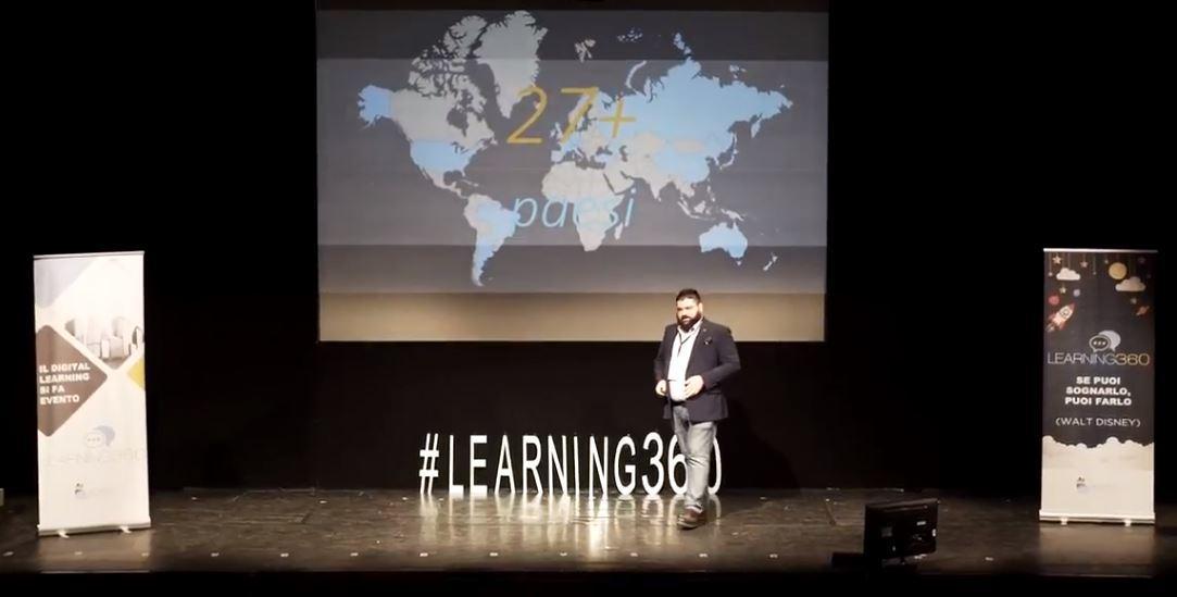 LEARNING360 torna a Milano per raccontare il futuro della formazione