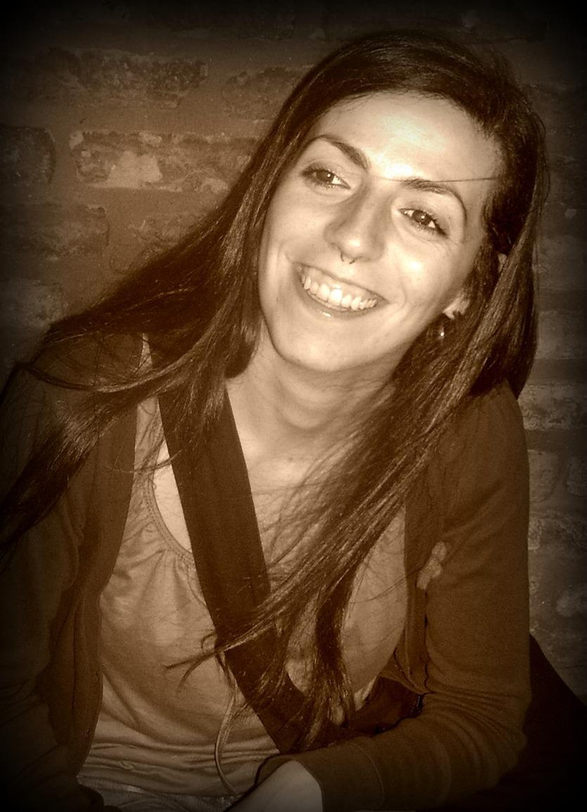 Elena Muscas