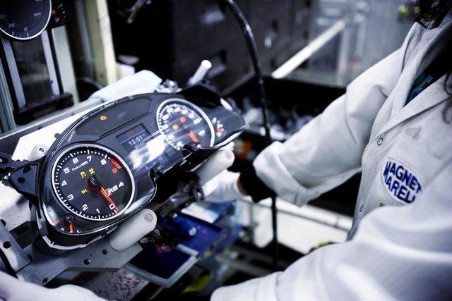 FCA vende Magneti Marelli ai giapponesi per 6 miliardi