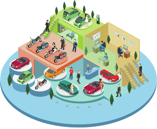 MotorK lancia GarageK, la piattaforma online per le officine