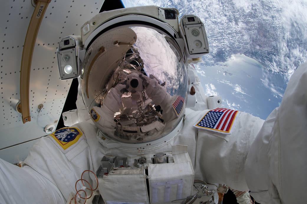 5 startup che ci faranno arrivare su Marte