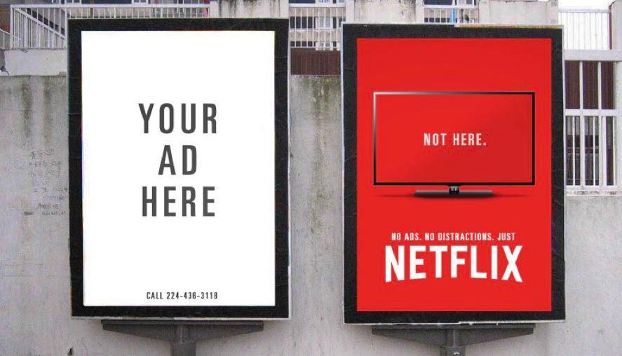 Netflix testa le pubblicità fra gli episodi e gli iscritti si scatenano
