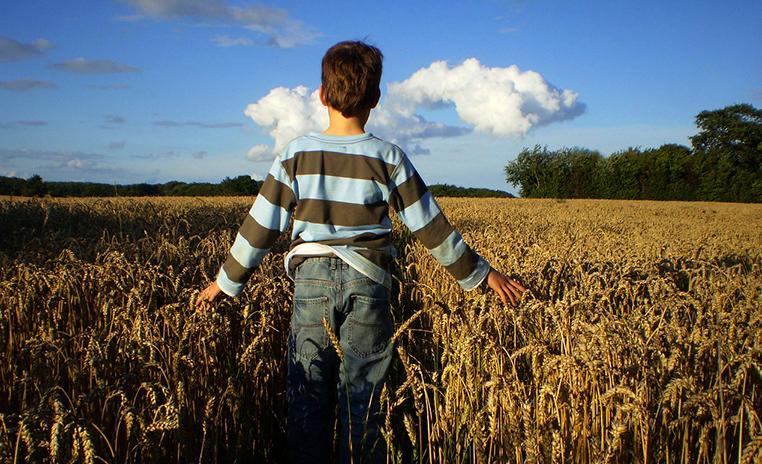«Vi racconto il mio giro del Mondo alla ricerca del cibo che ci curerà»