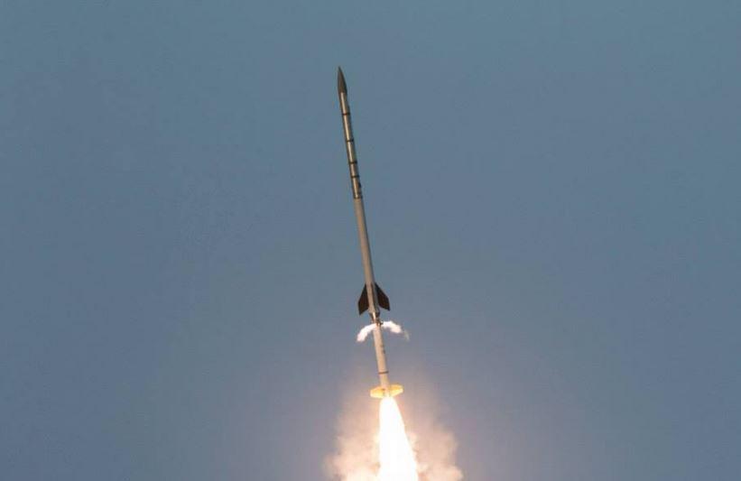 Anche in Italia c'è chi progetta un servizio di consegne suborbitali con i razzi