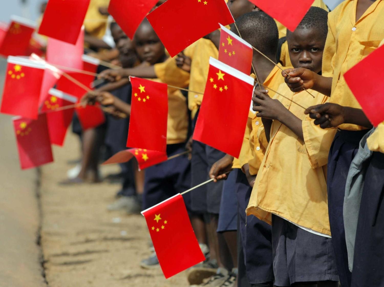 I cinesi che hanno investito in Kenya sono accusati di discriminazioni