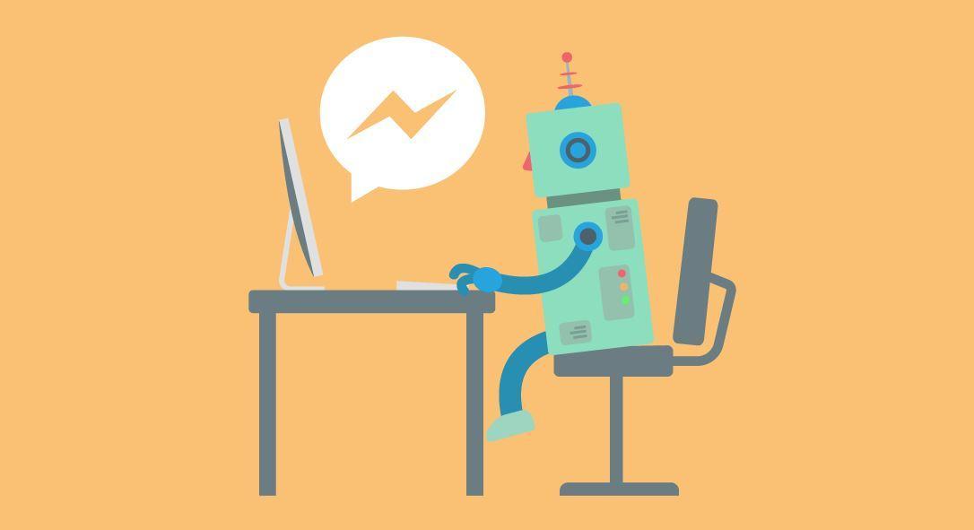 5 consigli per aumentare le conversazioni con il tuo Chatbot su Facebook Messenger