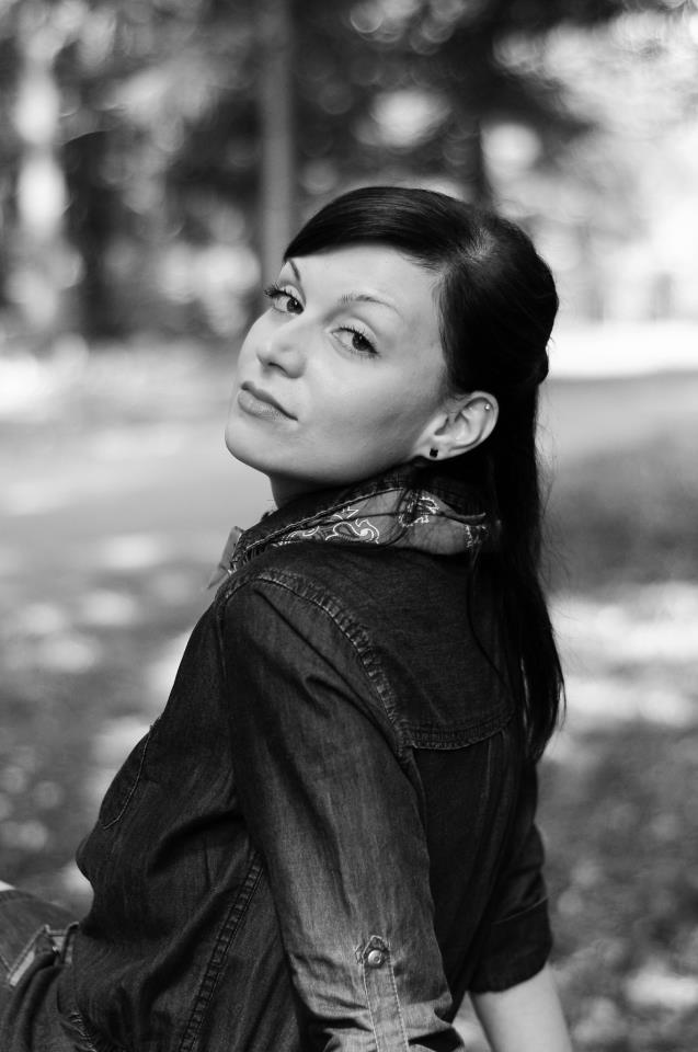 Silvia Peron