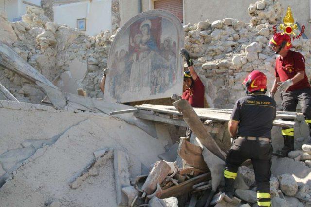 Una scuola di Assisi sperimenta un sistema di rilevazione che prova a prevedere i terremoti