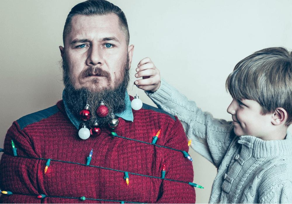 5 trucchetti per creare la campagna di Natale perfetta sui social