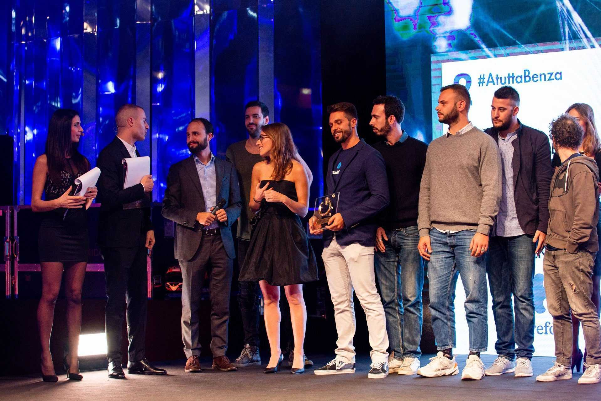 Smallfish diventa Madfish e vince gli NC Digital Awards