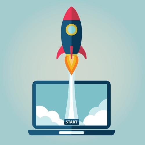 lanciare un prodotto online