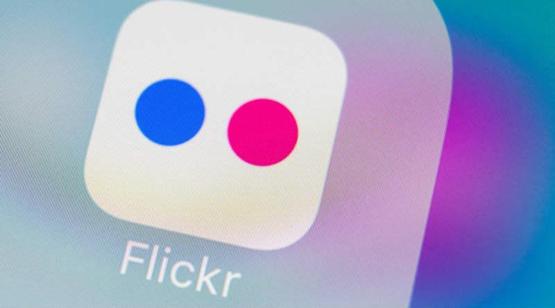 Flickr elimina il caricamento gratuito fino a un terabyte e porta il limite a mille foto o video