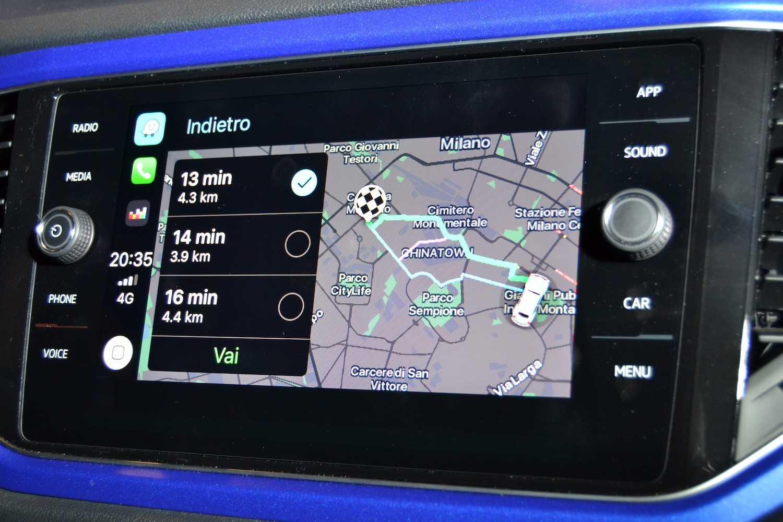L'auto diventa personalizzabile: Waze si allea con Volkswagen