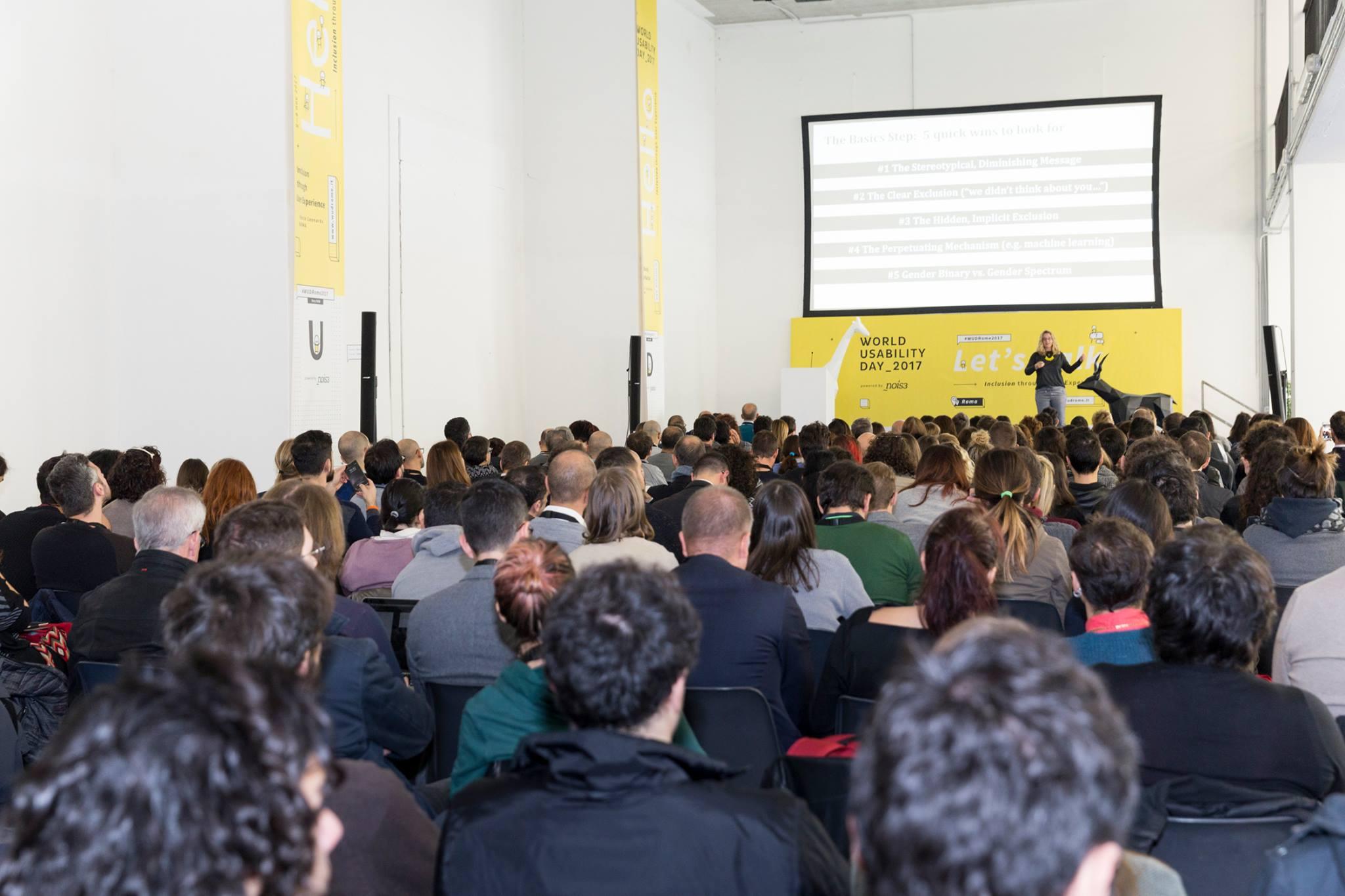 Etica e design: al WUDRome il punto sulle sfide nell'era del post-digitale