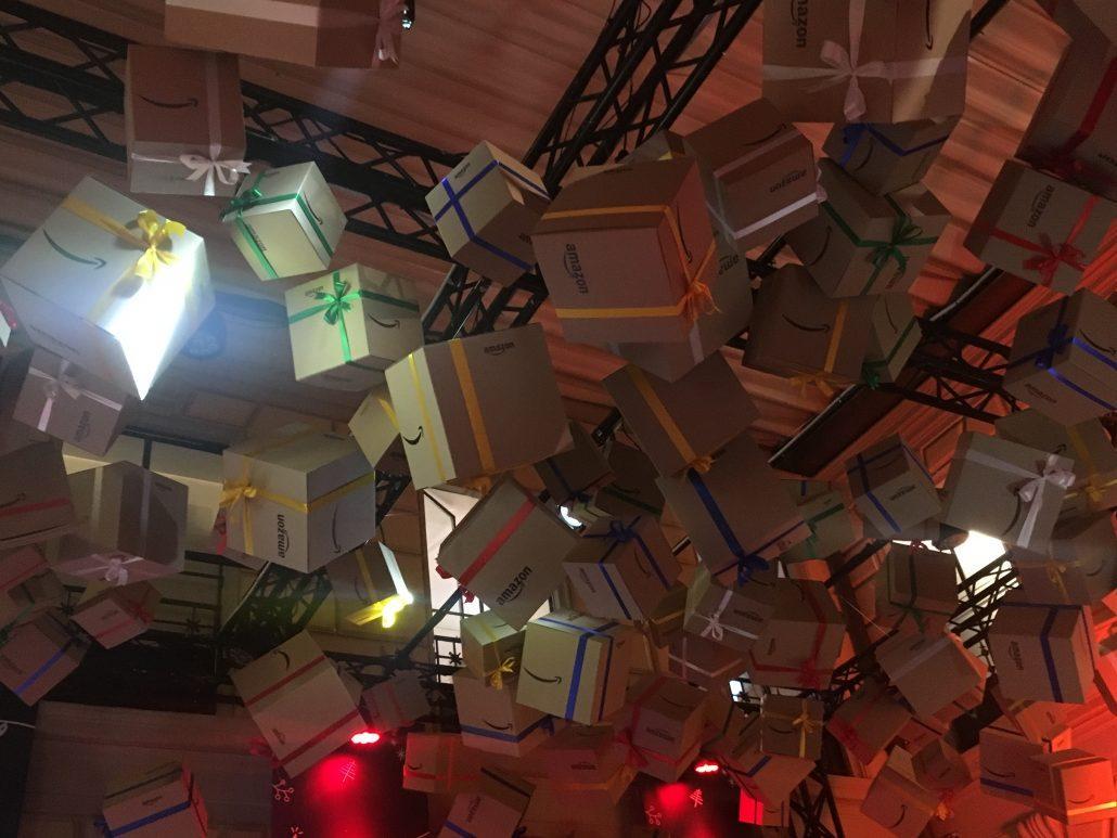 Amazon Loft