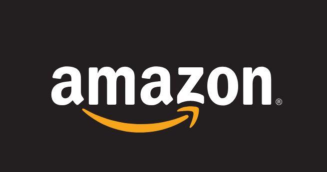 Risultato immagini per amazon logo