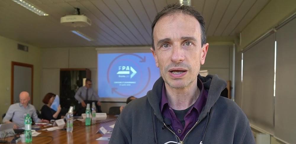 Luca Attias è il nuovo Commissario per l'attuazione dell'Agenda Digitale