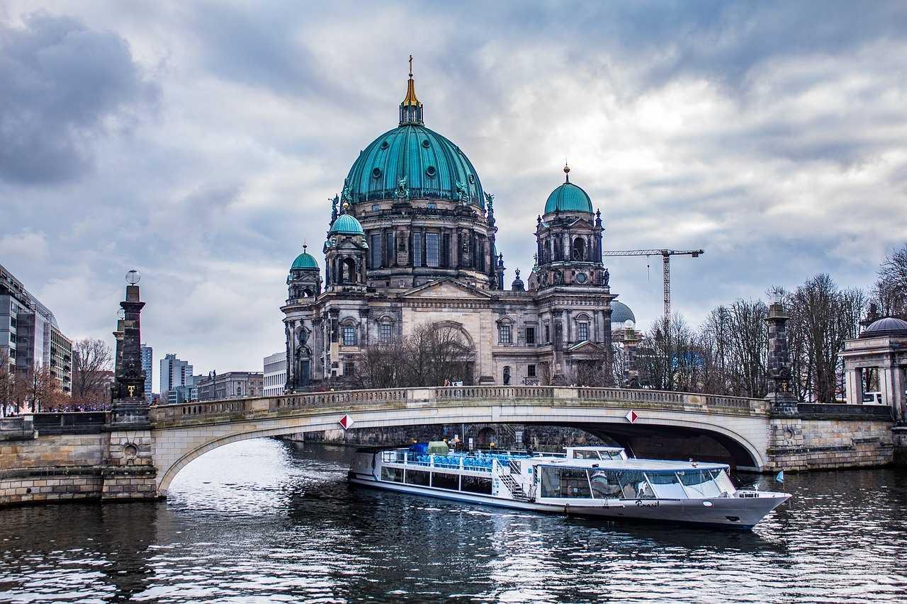 digital nomads, berlino