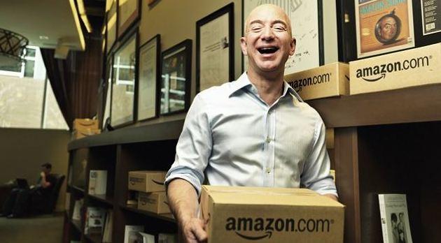 Amazon sceglie New York e il Nord Virginia per la sua nuova sede