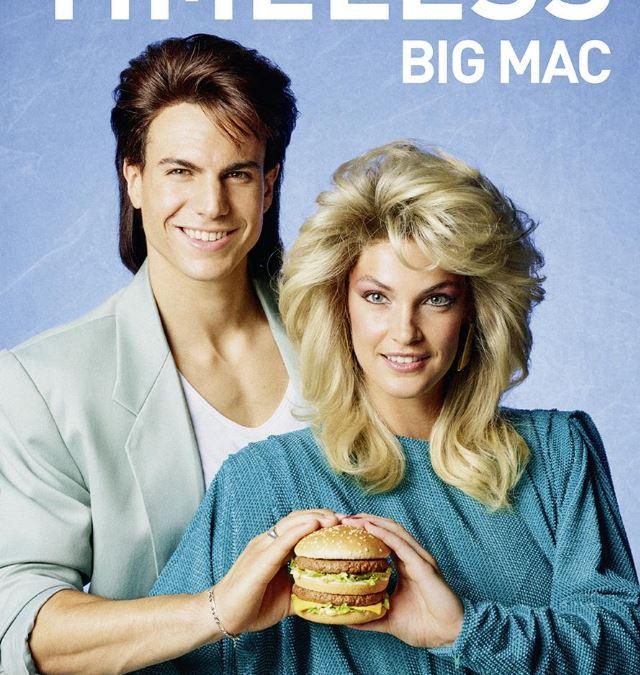McDonald's, Salvation Army e Silk: i migliori annunci stampa della settimana