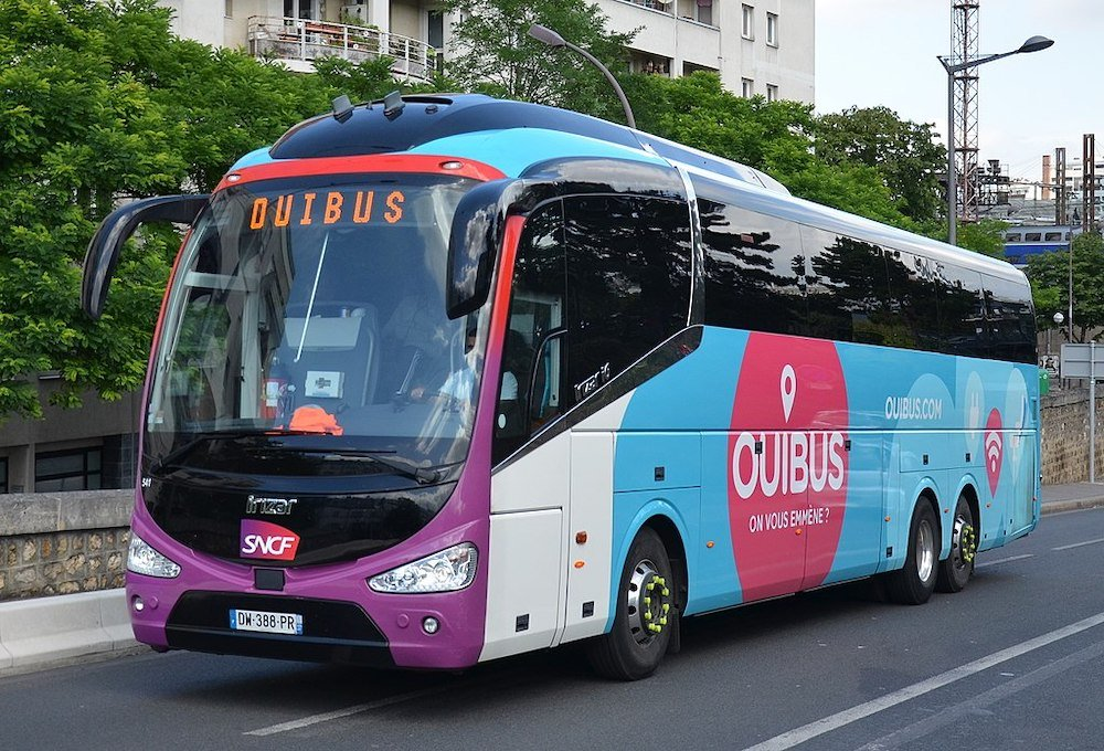 BlaBlaCar vuole comprarsi i pullman di Ouibus (e annuncia un mega round da 101 milioni)