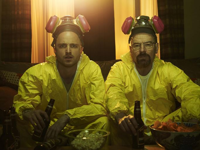 In arrivo un film su Breaking Bad (ma il progetto è top secret)