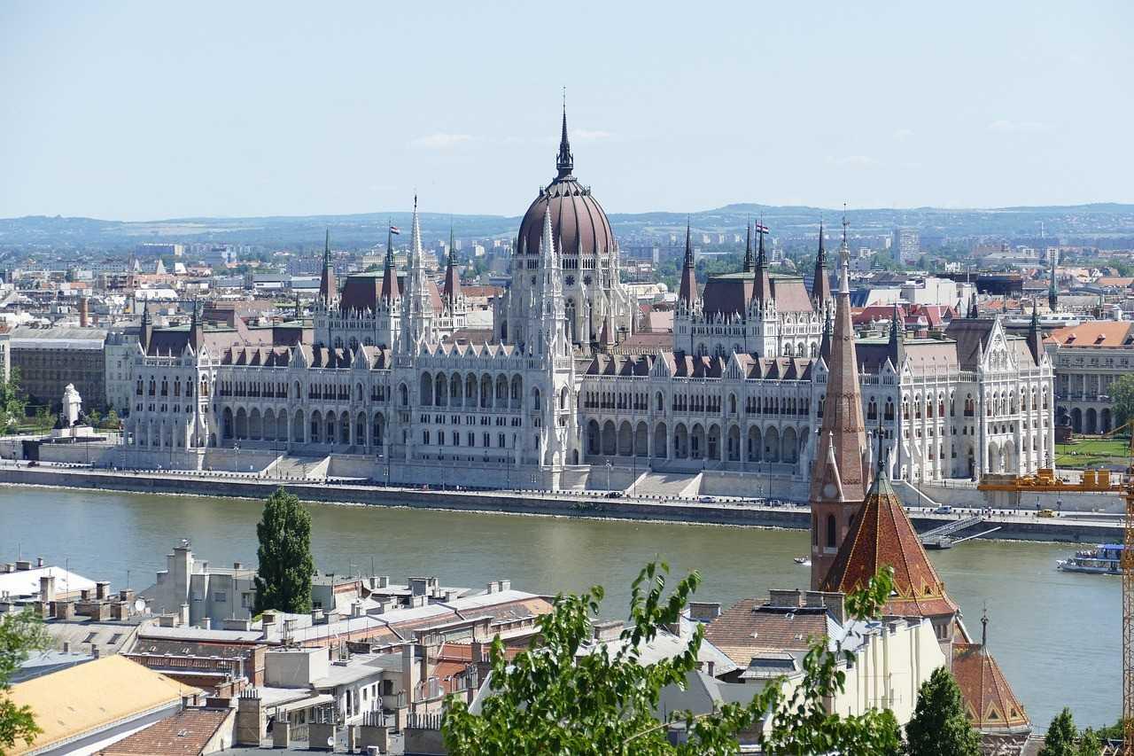 nomadismo digitale, nomadi, budapest, ungheria