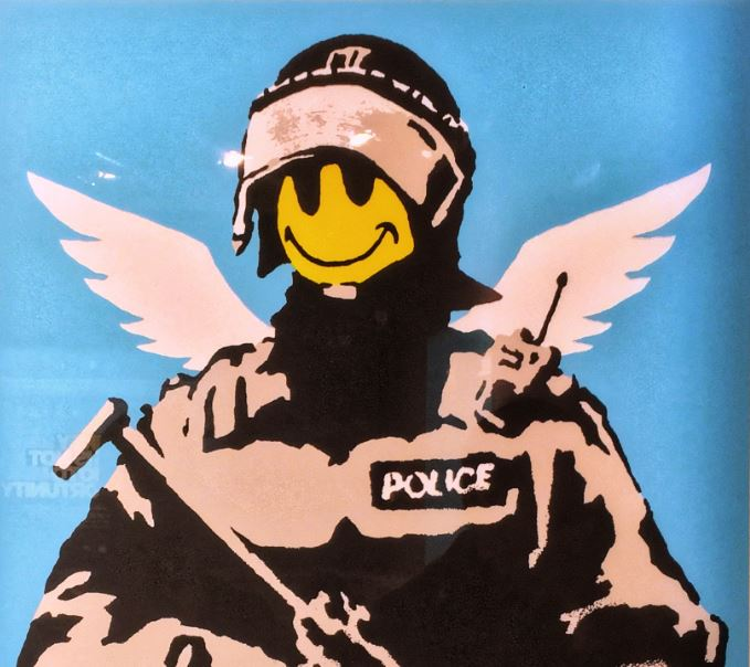 Abbiamo visto (e vi raccontiamo) la mostra di Banksy a Firenze