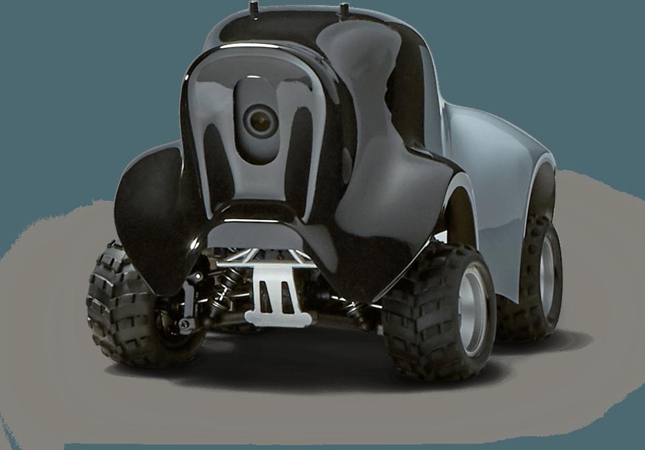 Amazon vuole lanciare una mini auto senza pilota e una gara di corse