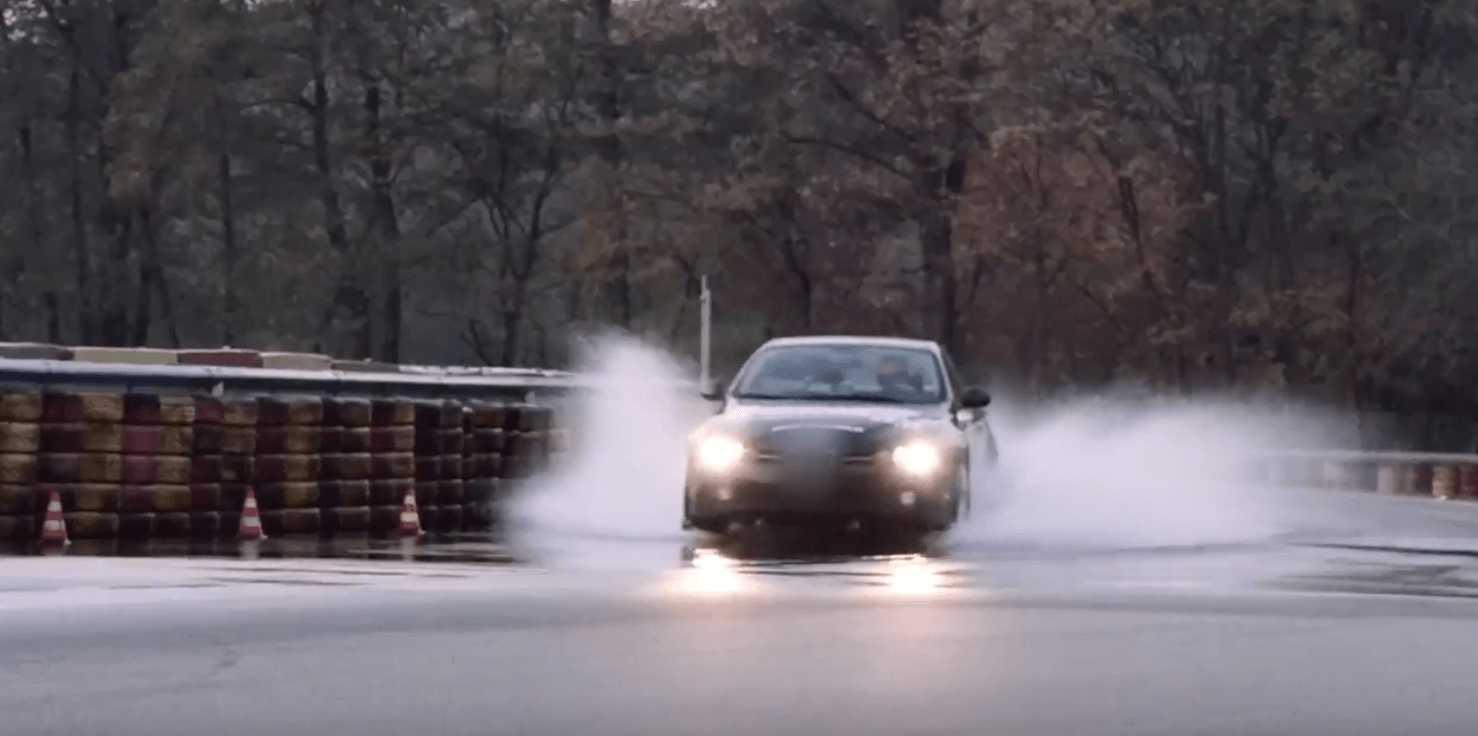 Il round da 5 milioni di Easyrain, la startup della guida sicura sul bagnato