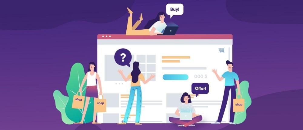 5 cose che può fare l'Intelligenza Artificiale per il tuo eCommerce