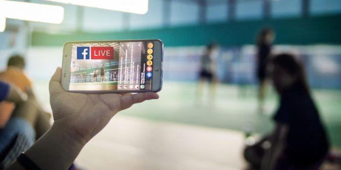 A cosa serve il live streaming sui social in una strategia di Video Marketing
