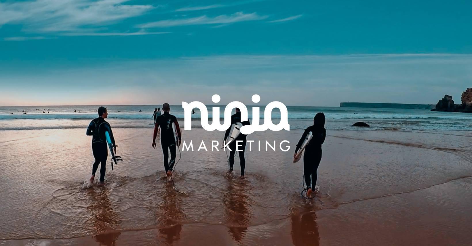 Vi presentiamo Ninja Marketing Dojo, il nuovo spazio della community Ninja