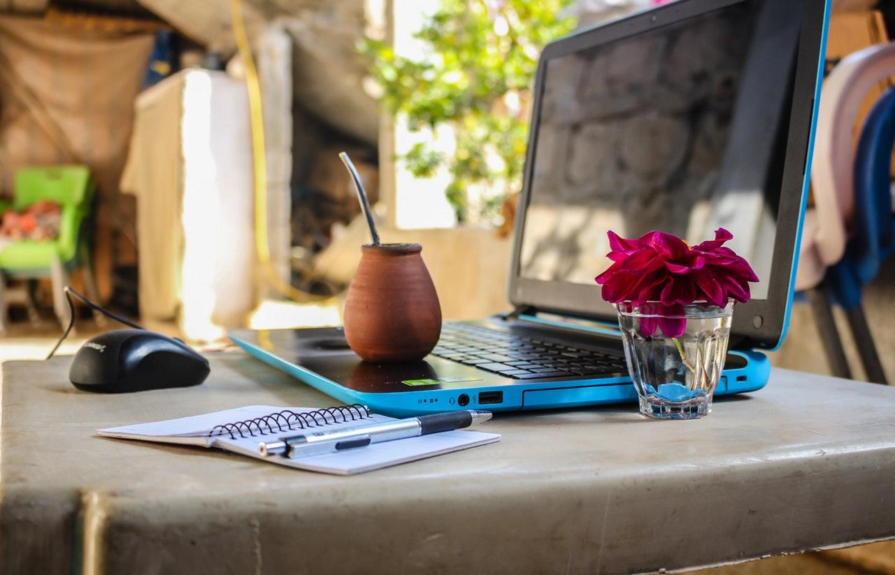 La top 5 delle città in cui lavorare da nomadi digitali