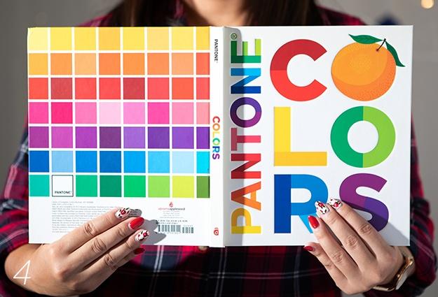 6 idee regalo coloratissime direttamente da Pantone