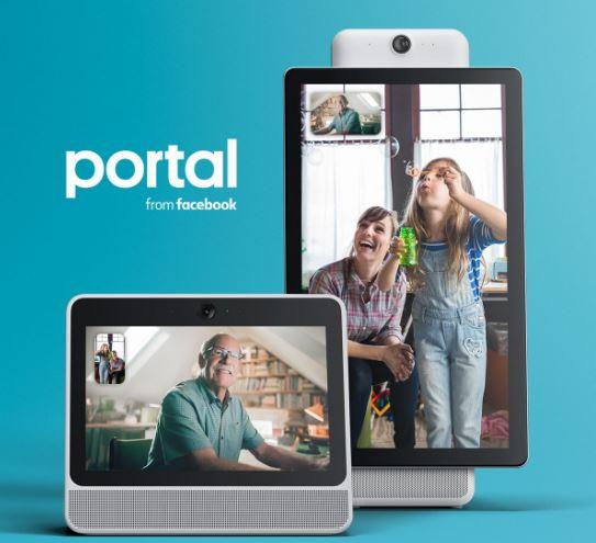 Da oggi puoi comprare il dispositivo per le video chiamate di Facebook