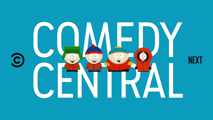 Comedy Central, BCG e i profili Instagram, ecco chi ha cambiato look a novembre