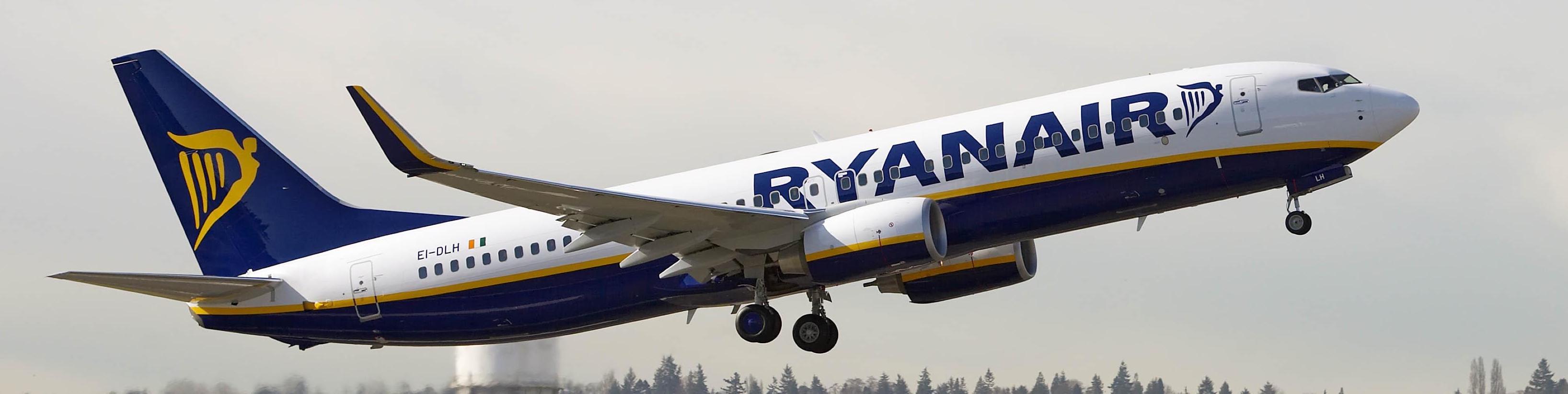 Il caso: Ryanair e il bagaglio a mano. Che c'è da sapere #Update