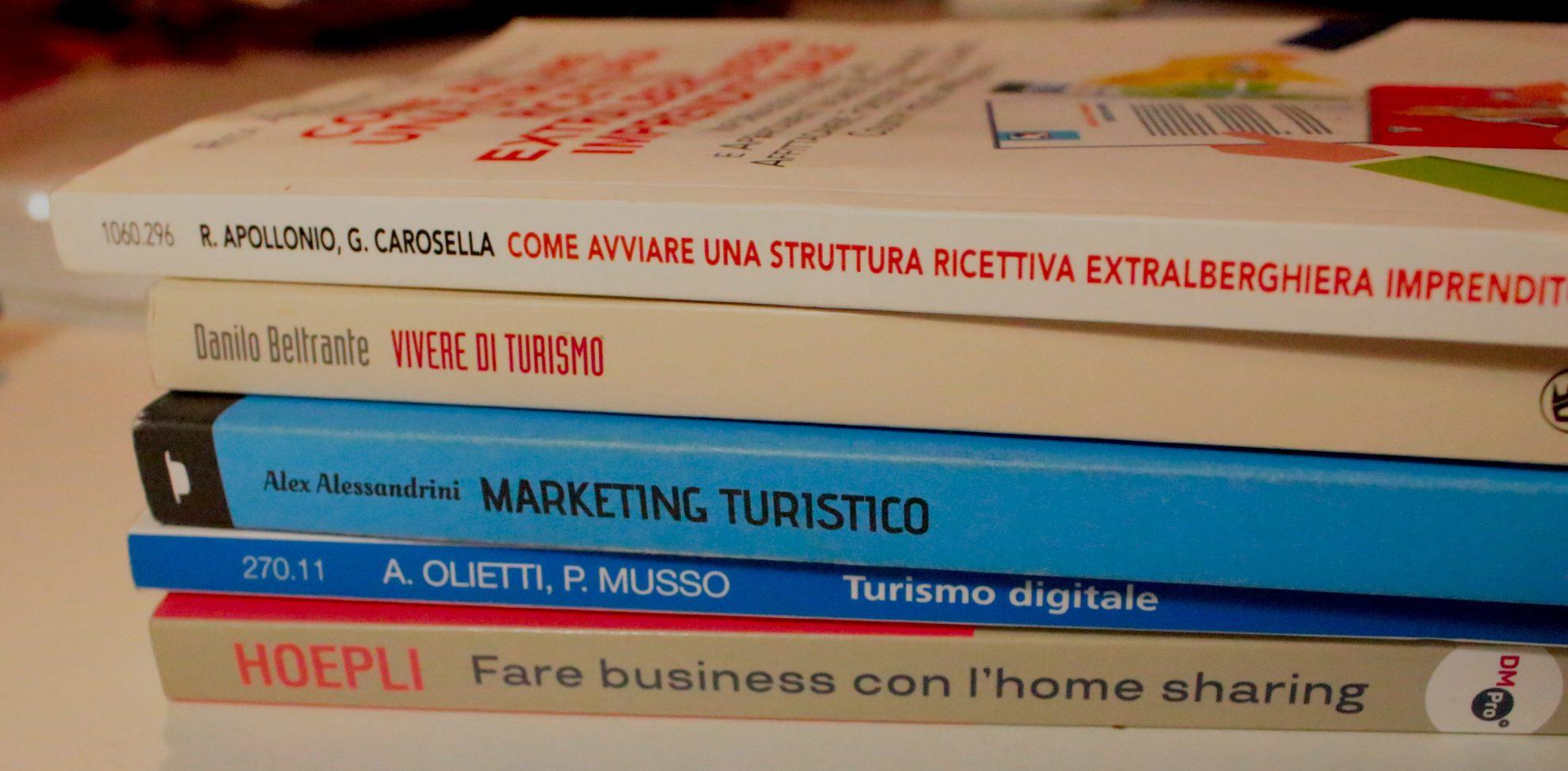 5 consigli di lettura per scoprire il mondo del marketing turistico