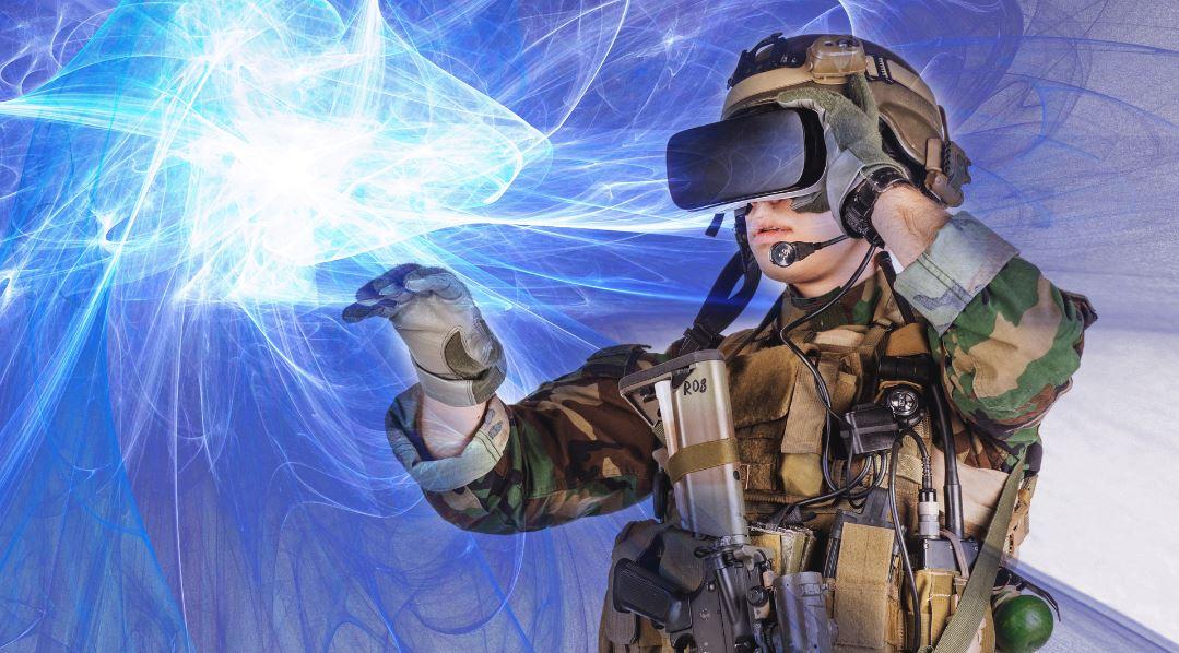 Microsoft chiude un contratto da 480 milioni per fornire HoloLens ai soldati