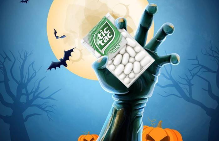 I post di Halloween più divertenti (e spaventosi) dei grandi brand sui social