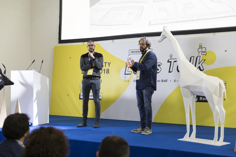 Team Digitale: vogliamo migliorare i servizi pubblici con l'aiuto dei designer