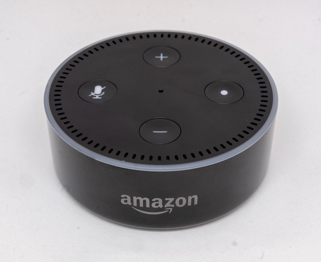 intelligenza artificiale amazon