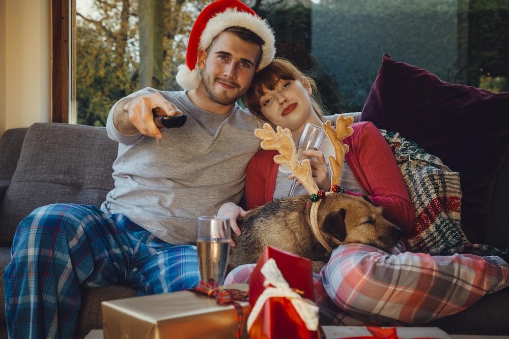 5 film da guardare su Netflix durante le feste di Natale