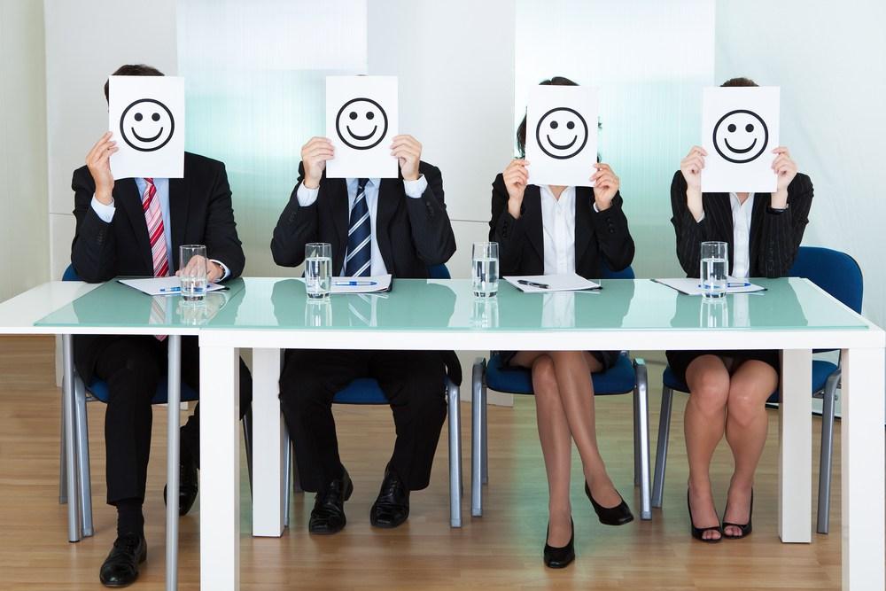 5 modi semplici per aumentare la soddisfazione lavorativa del tuo team